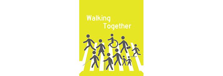 Walking together - register for Utah's pedestrian summit